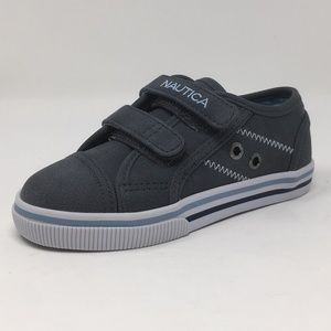 Nautica Boys' Colburn SlipOn Shoes Mood Indigo 9T